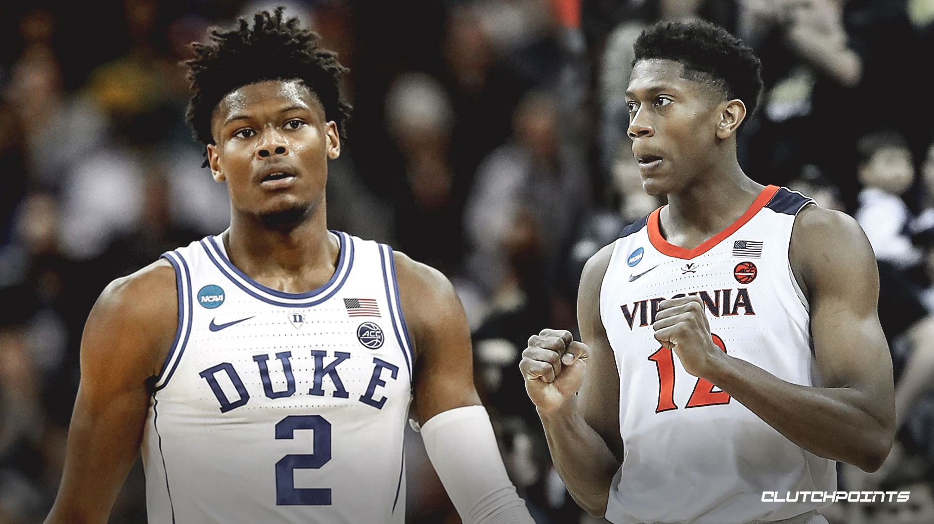 2019 NBA Draft — Ranking the Small Forwards - SportsRaid