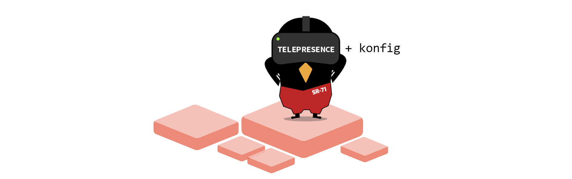 Developing Go Services For Kubernetes with Telepresence and konfig