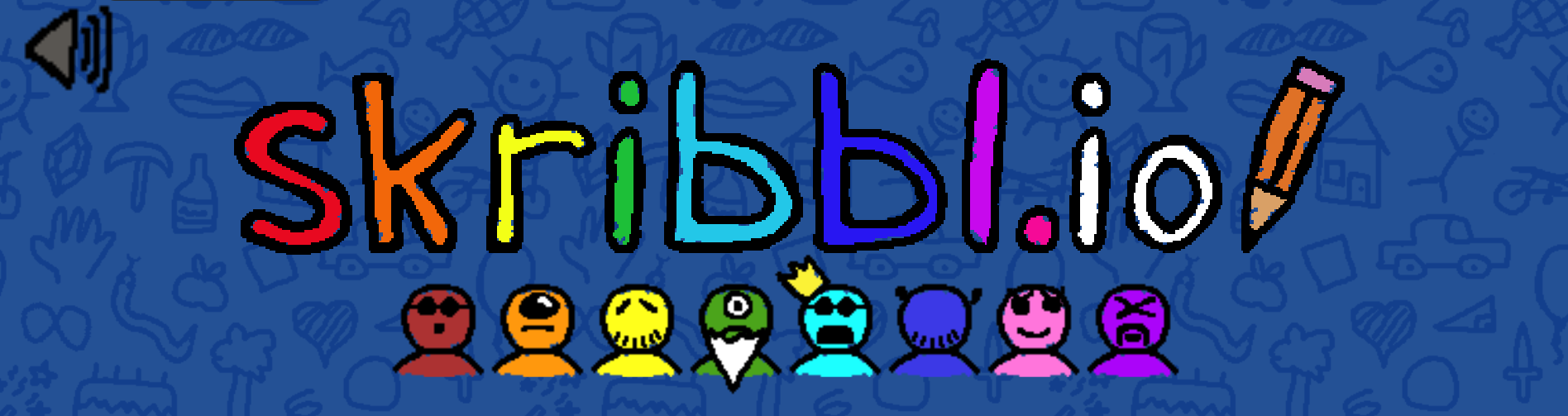 How To Beat Your Friends At Skribbl Io By Kevin Lin Medium Draw on your desktop while your friends on the other side of the world use their. how to beat your friends at skribbl io
