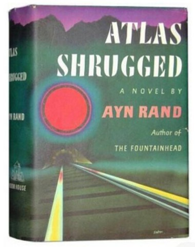 Review Of Atlas Shrugged Part 1 Chapter 2 And 3