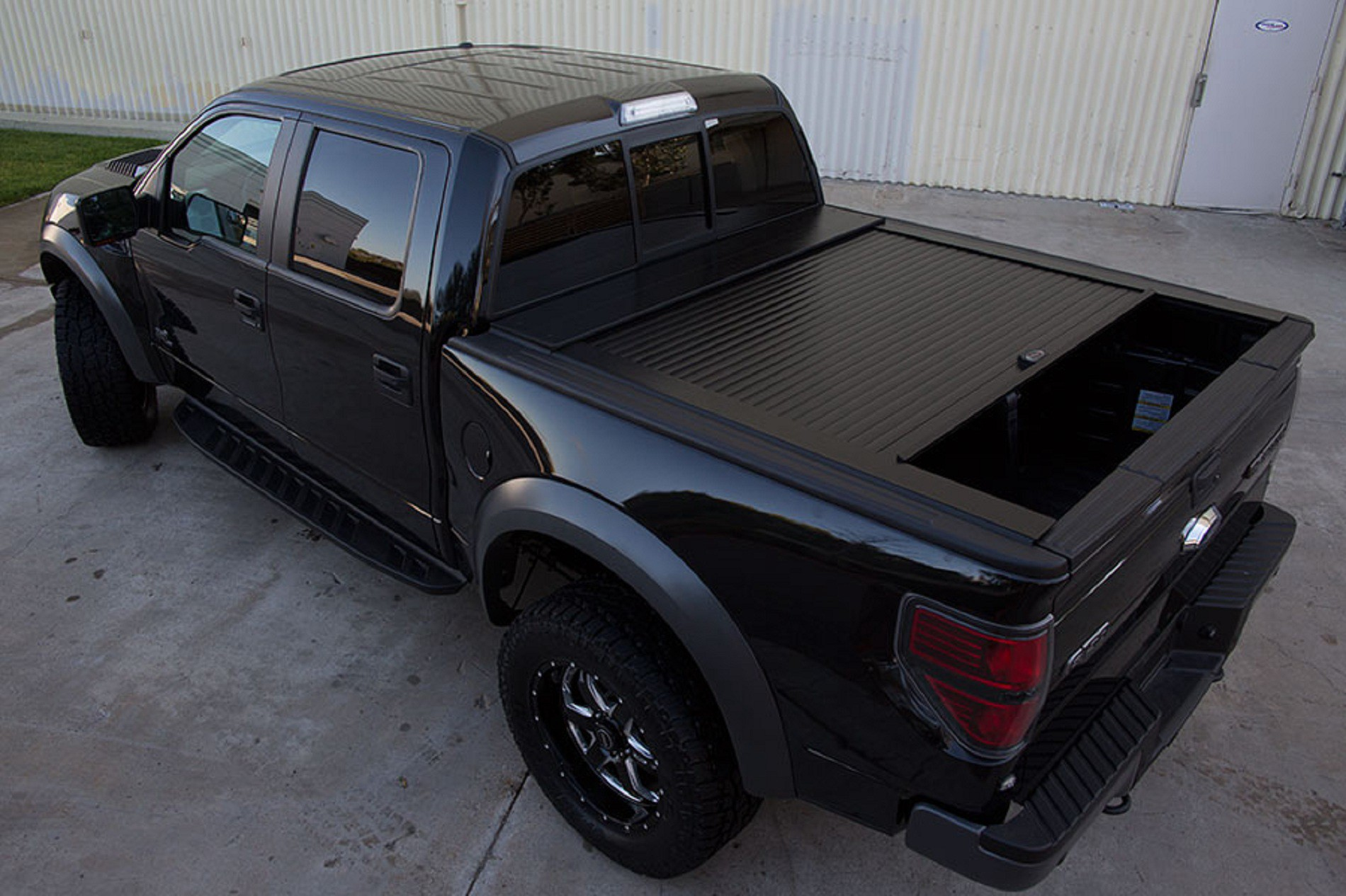 Types Of Tonneau Cover Tonneau Covers Is A Protective Cover By Jim Kart Medium