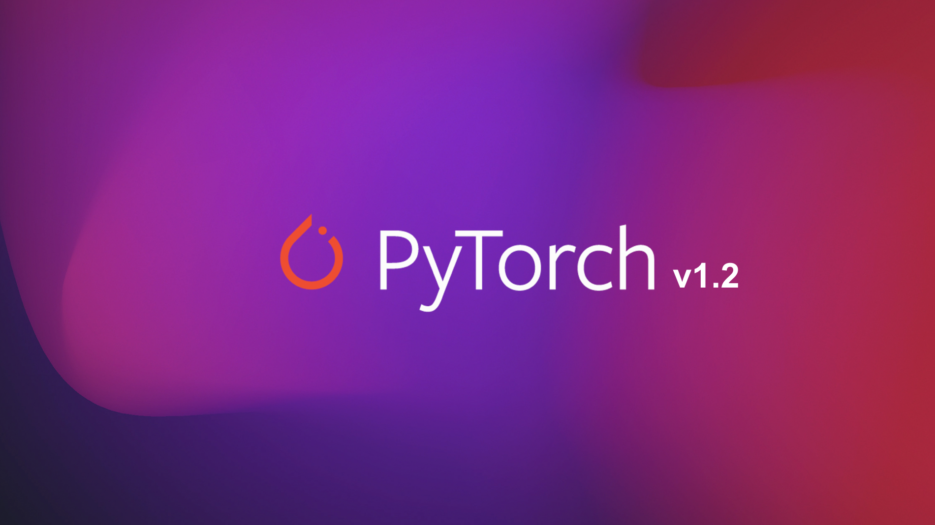 PyTorch 1.2 Supports Transformer and Tensorboard; Summer ...