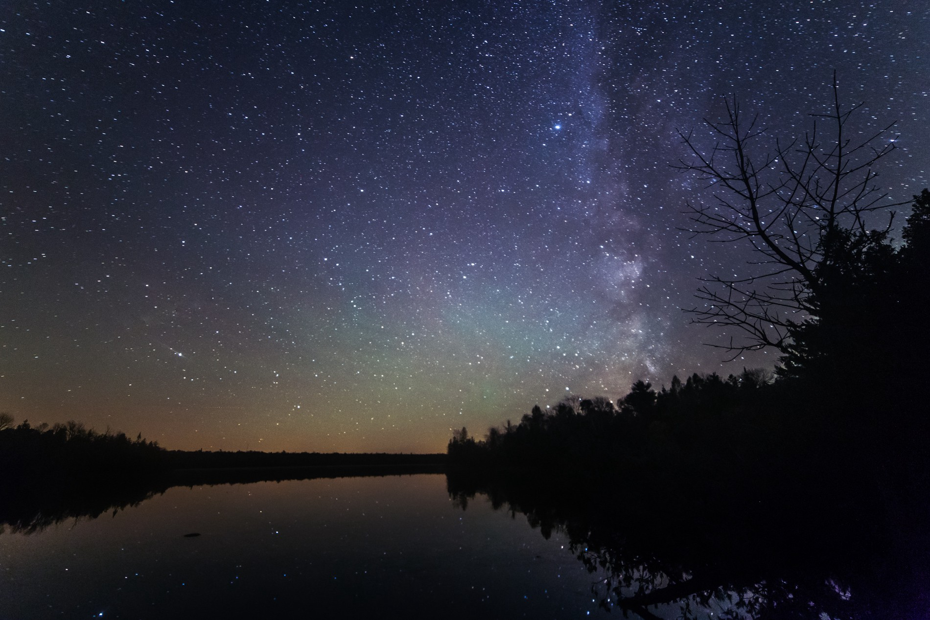How to photograph the Milky Way - Get Outside - Medium