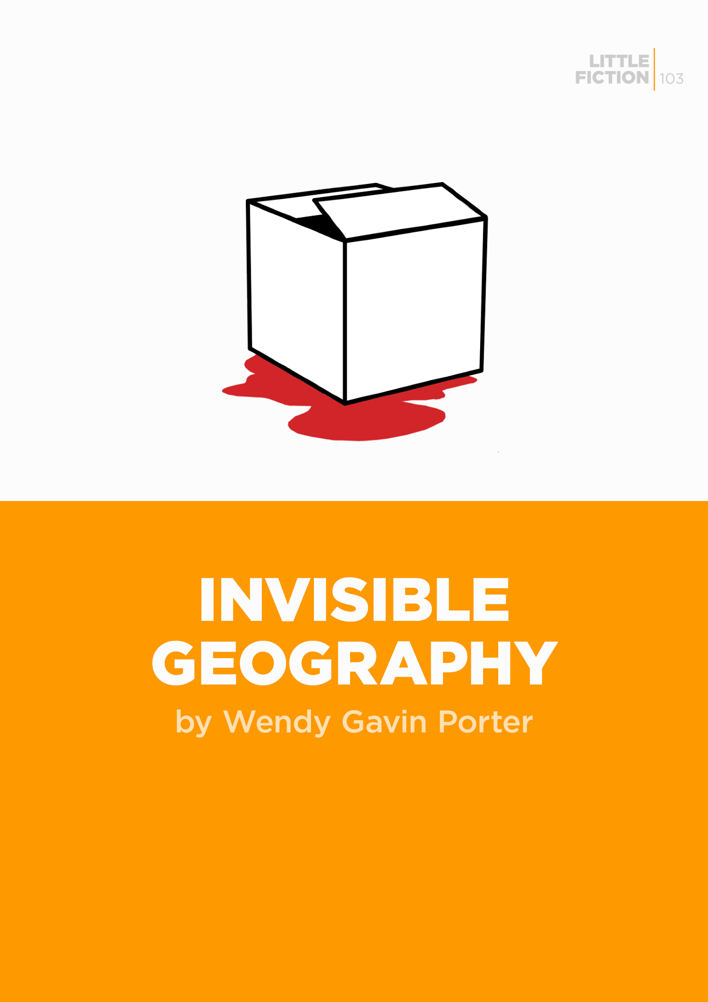 Invisible Geography - Little Fiction   Big Truths - Medium