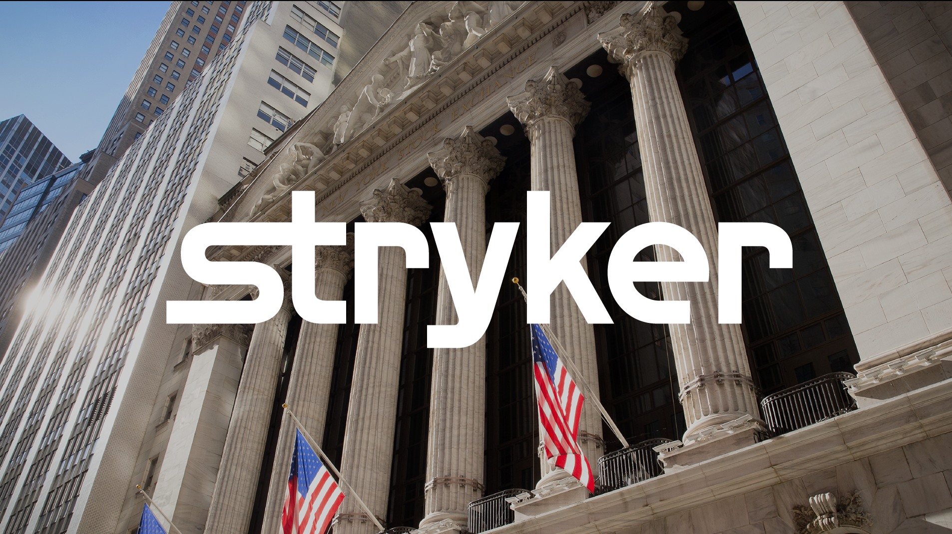 Picture of Stryker Logo
