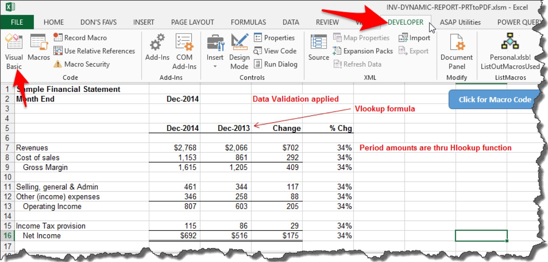 Microsoft Excel: The ONE Automation Macro You Need to Use