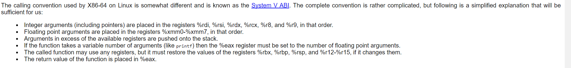 Explained Difference between x86 & x64 Disassembly - Neeraj