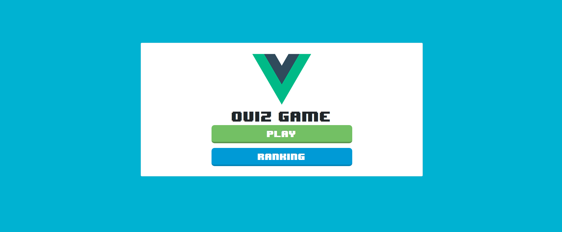 Build a Quiz Game App with Vue, Vuex and Firebase[Part 3]