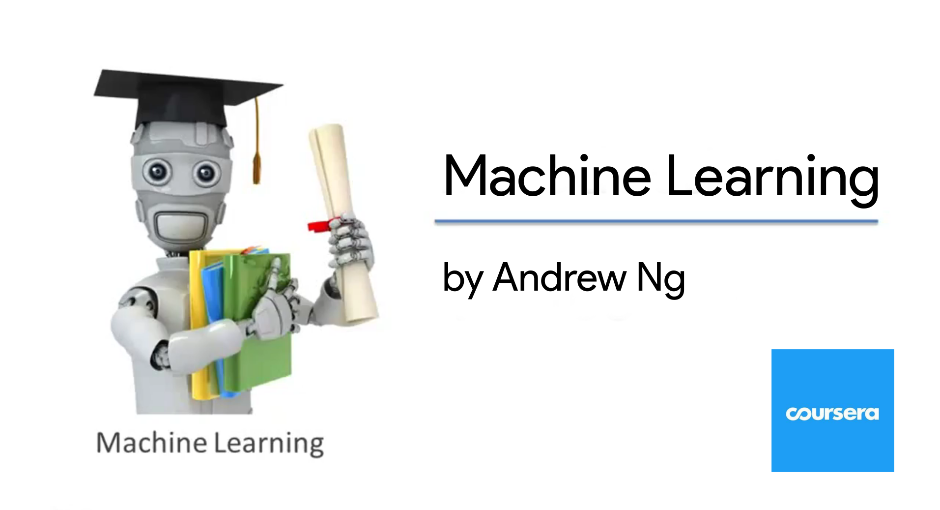 Season 02: Machine Learning by Andrew Ng - Maxime Pawlak