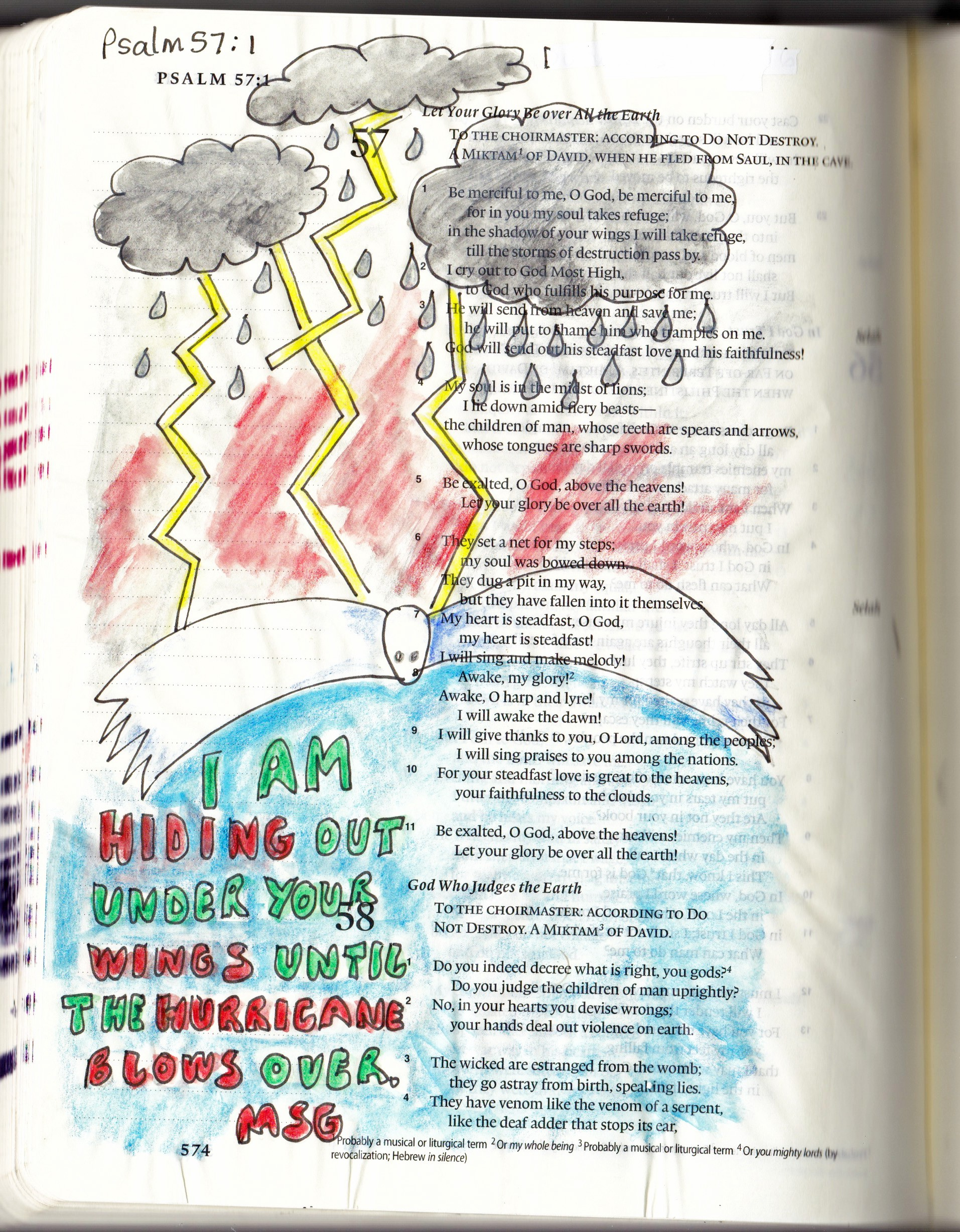 Why Bible Art Can Teach Me About God in a Surprising New Way
