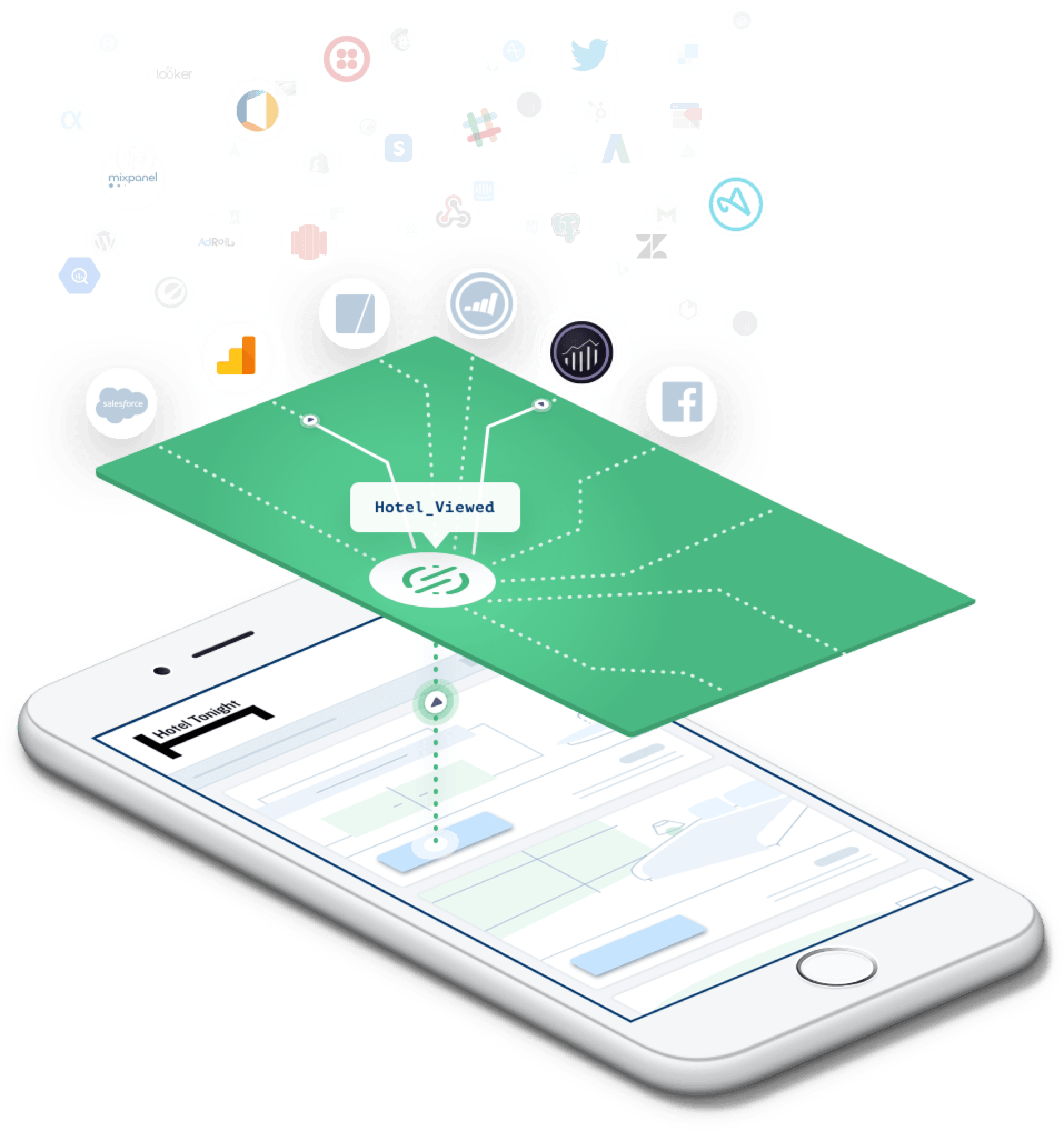 How to add Segment analytics to your React Native iOS app