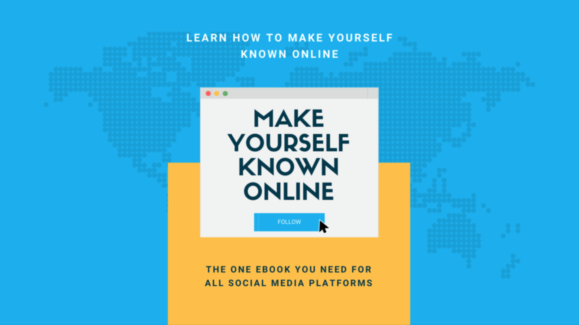 Improving Your Online Presence Cover Image