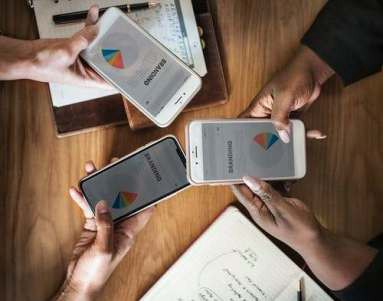 Image of Mobile selling Consulting