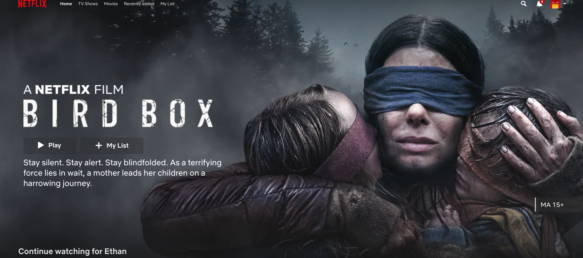 Why Bird Box Did So Well & How To Replicate Its Success