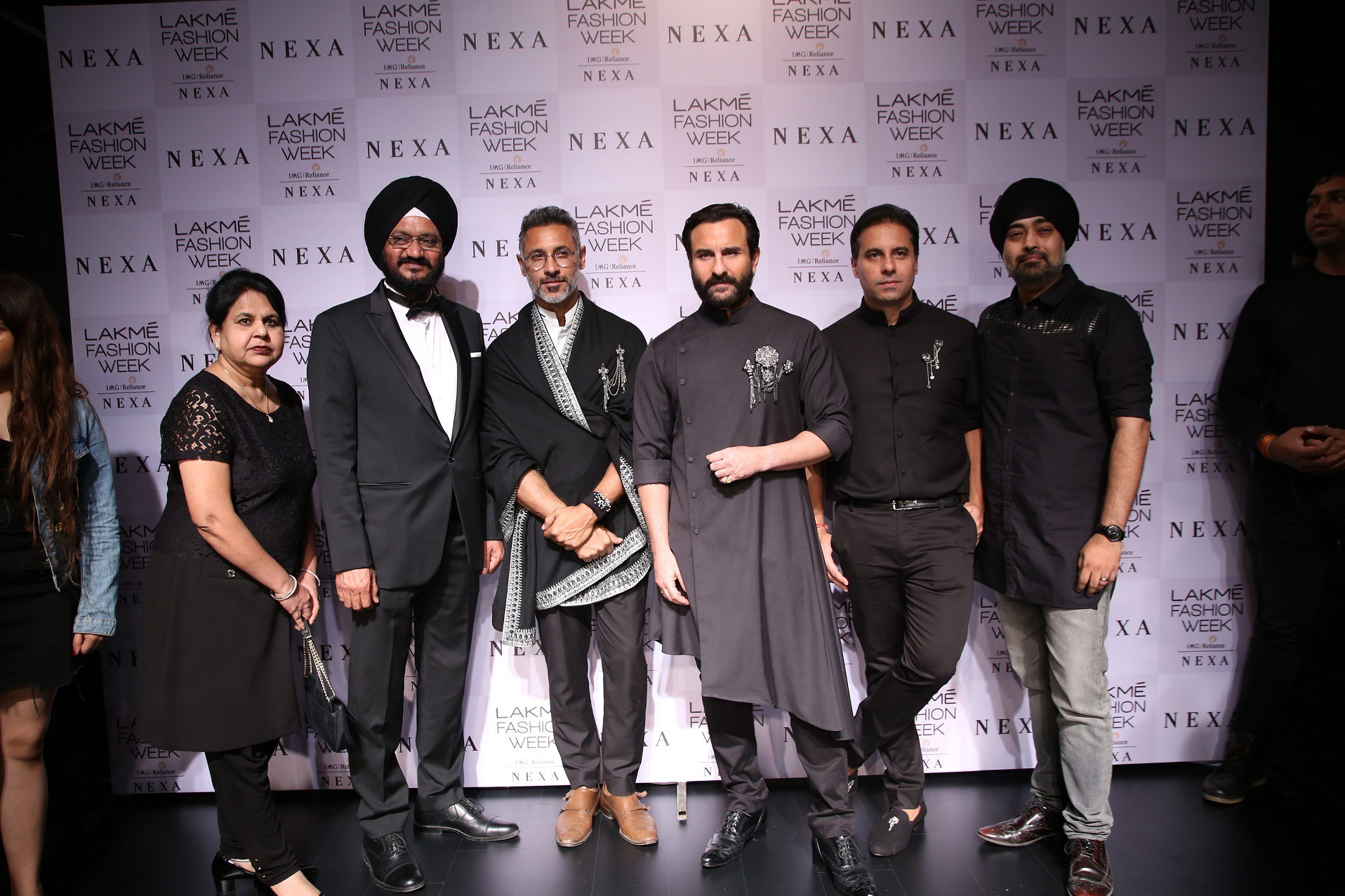 Nexa Presented The Fashionable Collection For Millennials By Shantanu And Nikhil At Lakme Fashion Week 2018 By Fashgroupe Medium