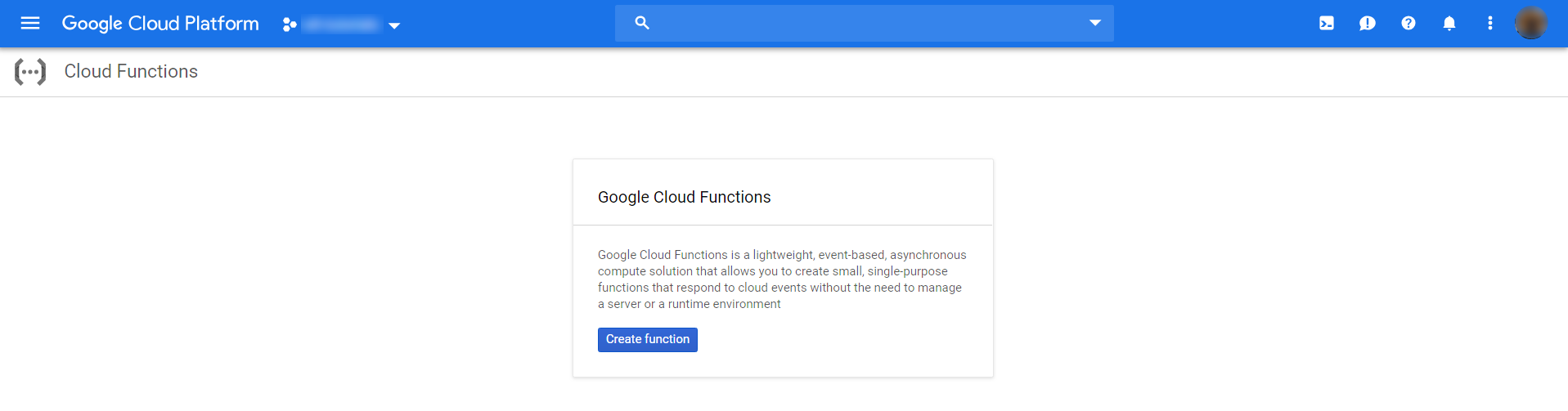 Google Cloud Functions, Node js and Express - ITNEXT