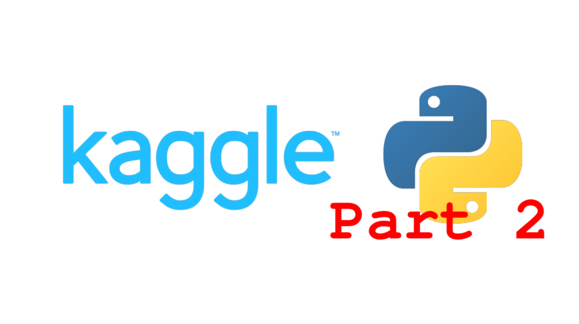 5 useful Python packages from Kaggle's kernels you didn't