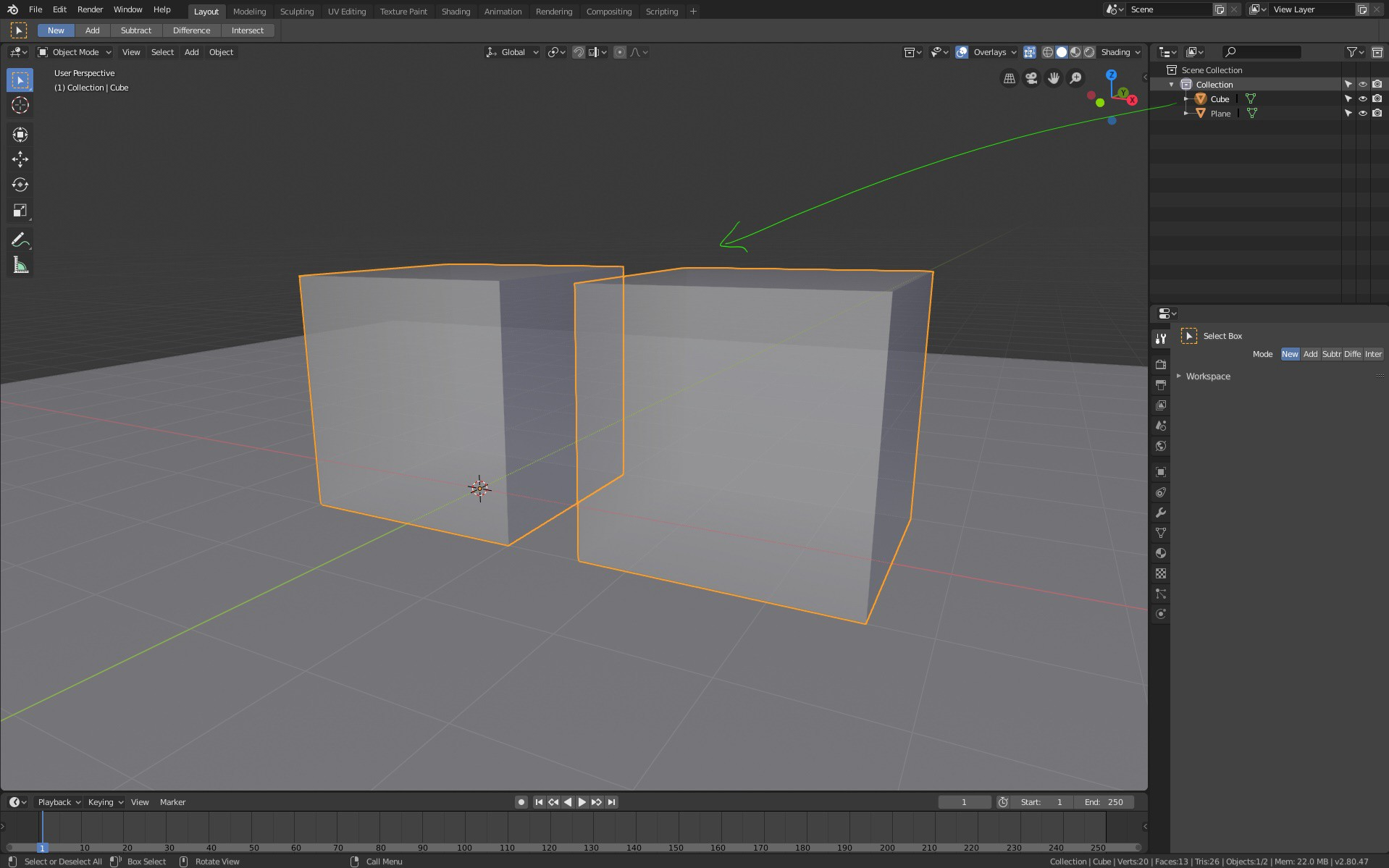 Blender 2 8 : Auto Merging and Snapping Tools - Satish Goda - Medium