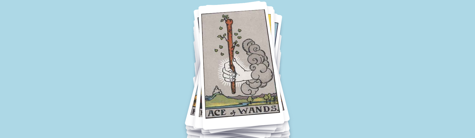 How To Make A Tarot Card Deck In React With Gestures