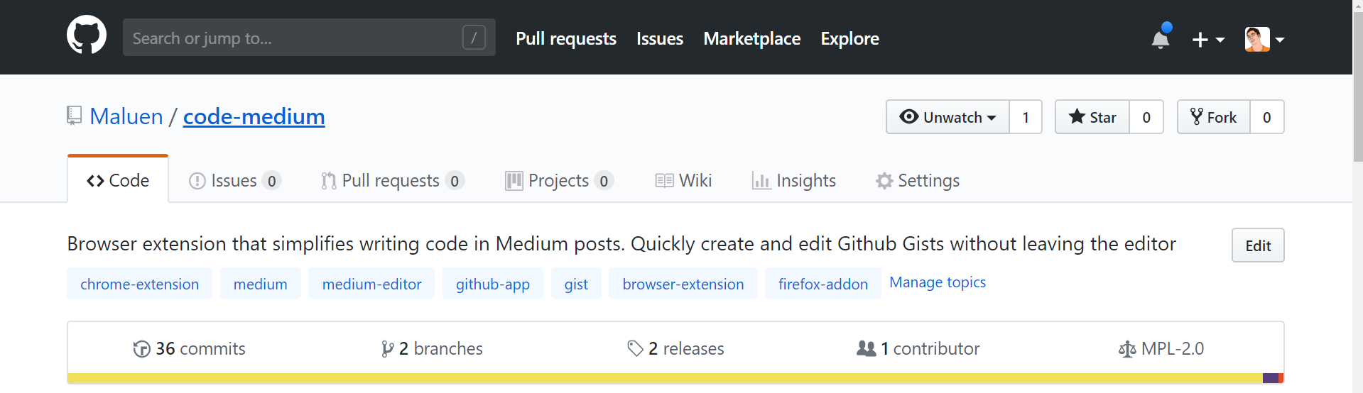 How to add code highlighting in Medium articles without leaving the