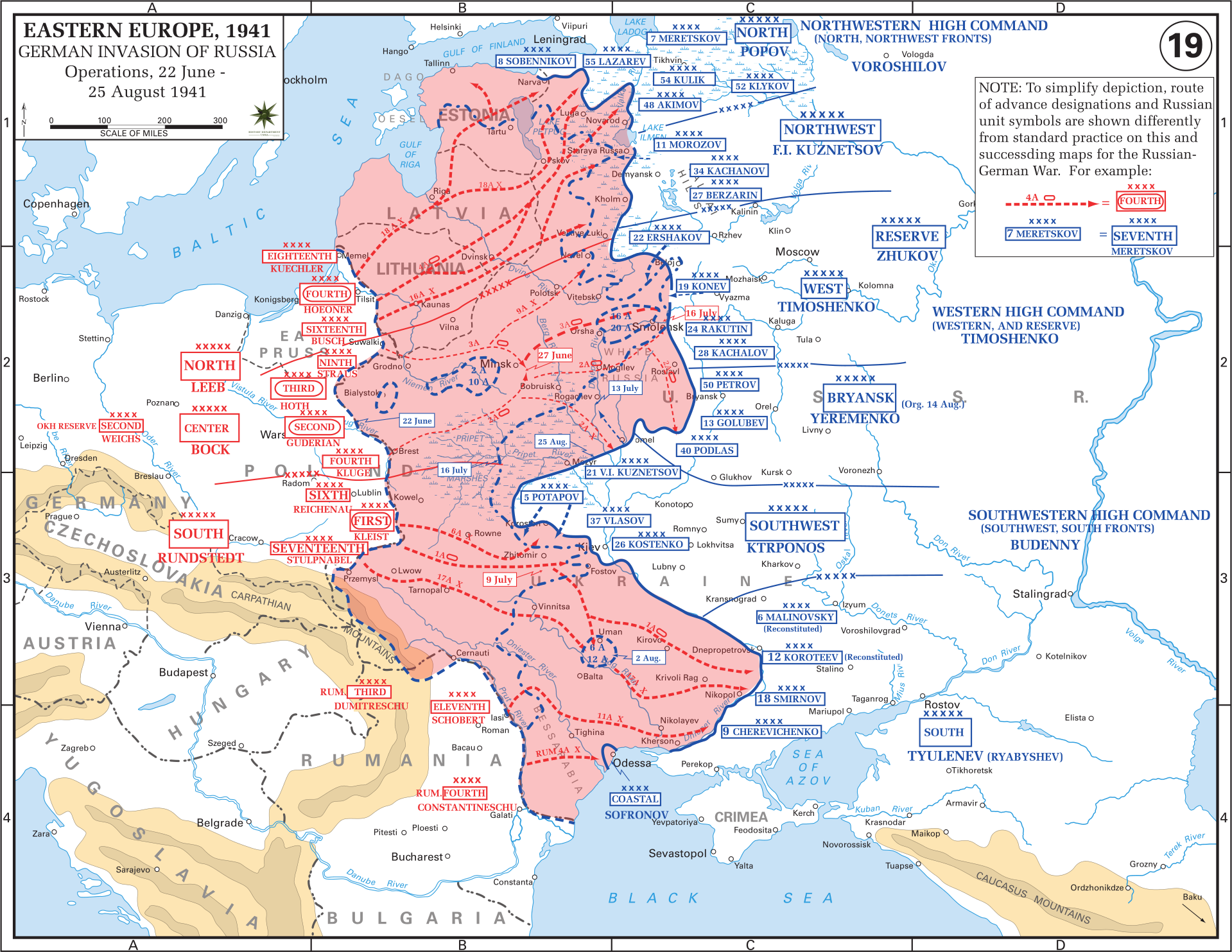 Germany On Map Of World.Eastern Front Maps Of World War Ii Inflab Medium
