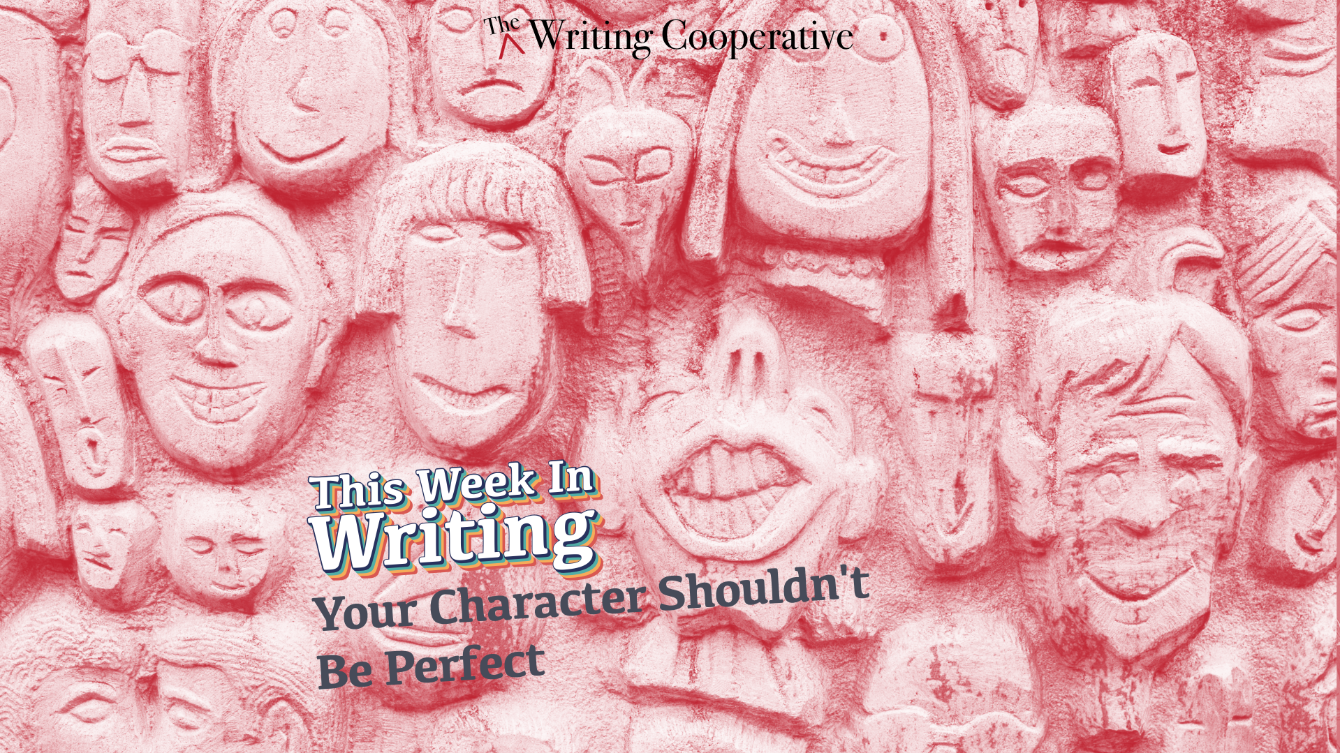 What Are Your Character's Flaws?