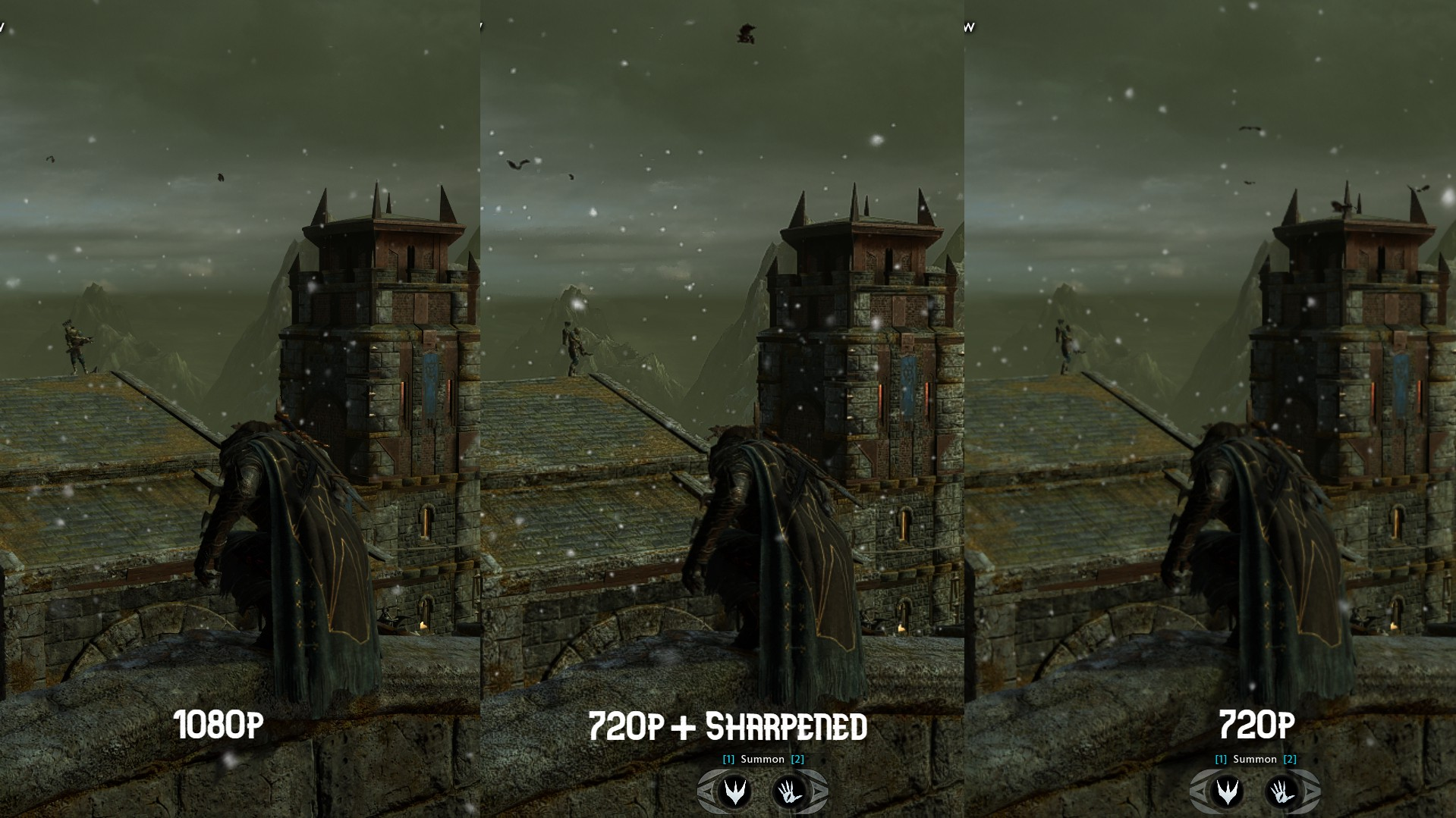 Nvidia Image Sharpening Budget Gamers Guide To Squeezing Higher Frame Rates With Minimal Visual Compromise Guide Analysis By Anjula Swarnitha Ratnayaka Medium