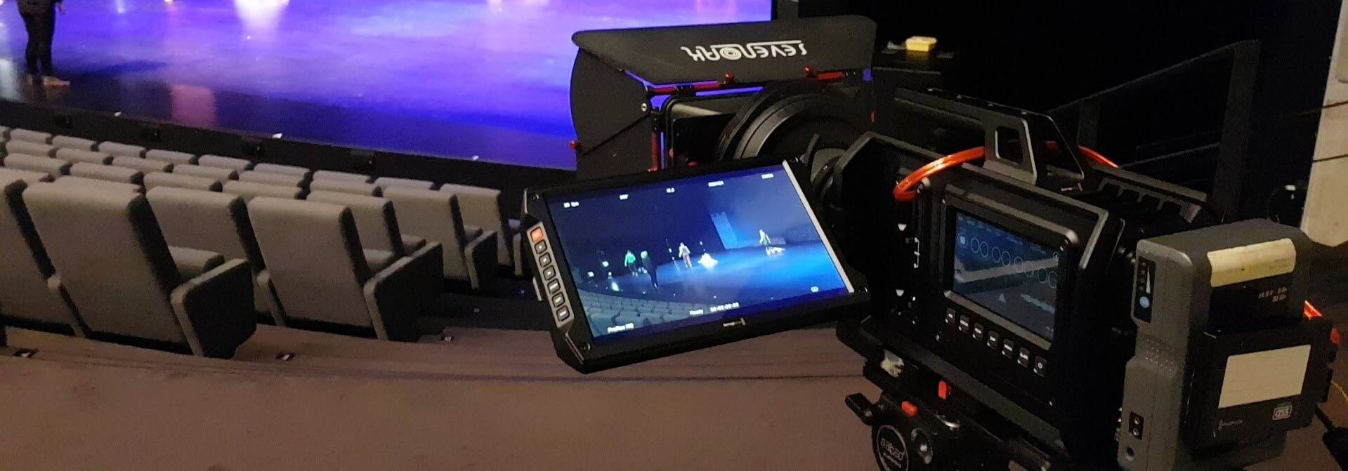 Blackmagic Ursa 4k Ef This Article Is About The Blackmagic By Tim Vervoort Medium