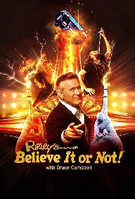 """Ripley's Believe It or Not! 2019 (s01e05) """"Beyond Driven"""" on"""