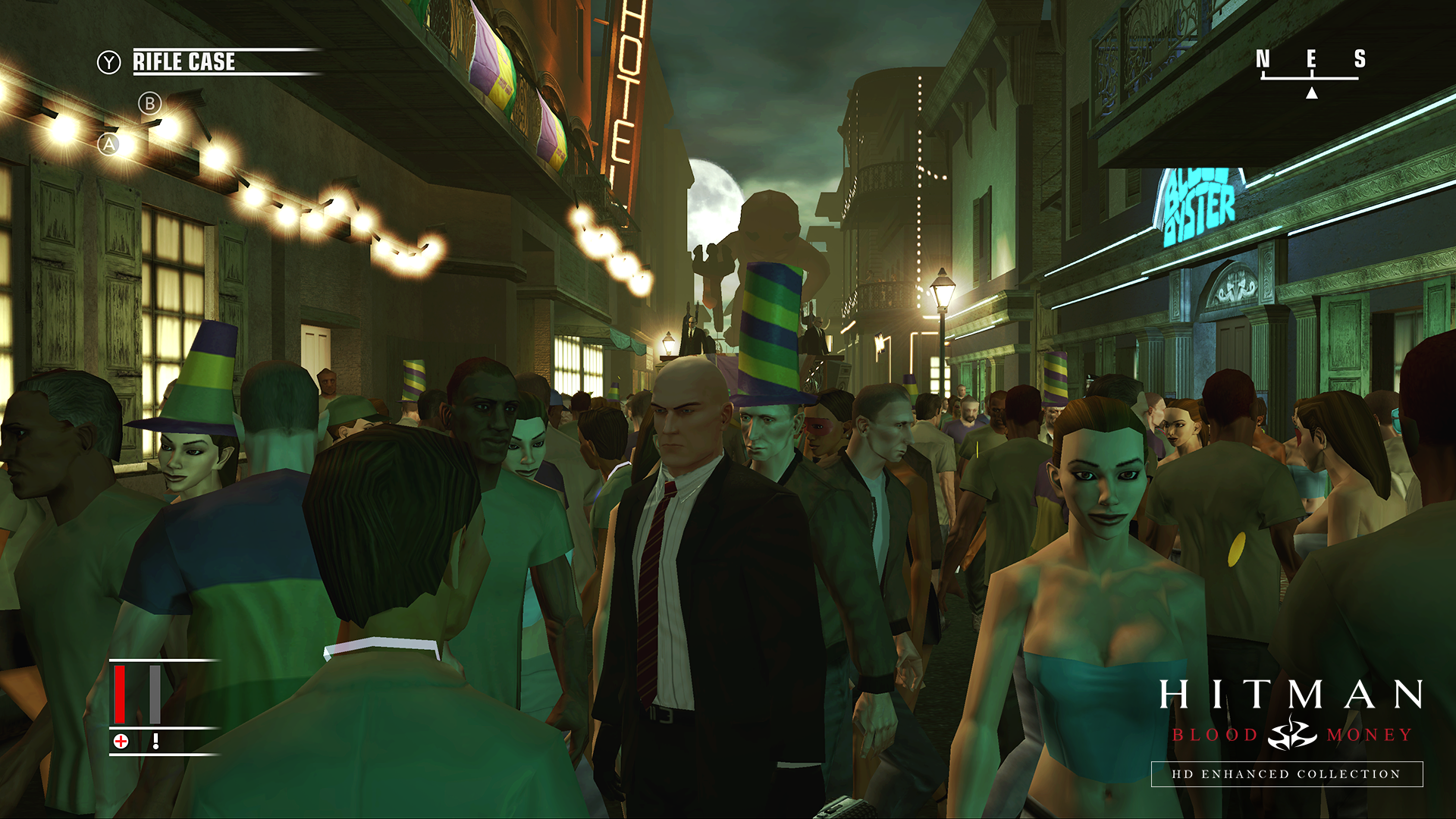 Review Hitman Hd Enhanced Collection By Walter Muller Tasta