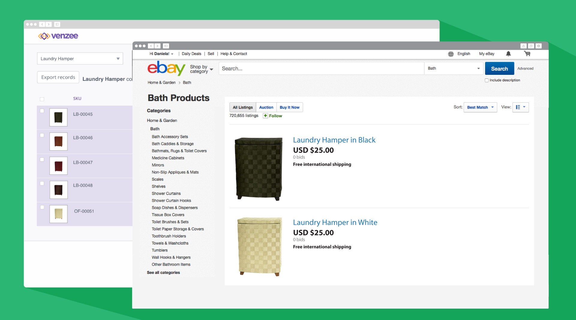 Fewer Spreadsheets For Ebay Selling Manager Pro By Kate Hiscox Venzee Medium