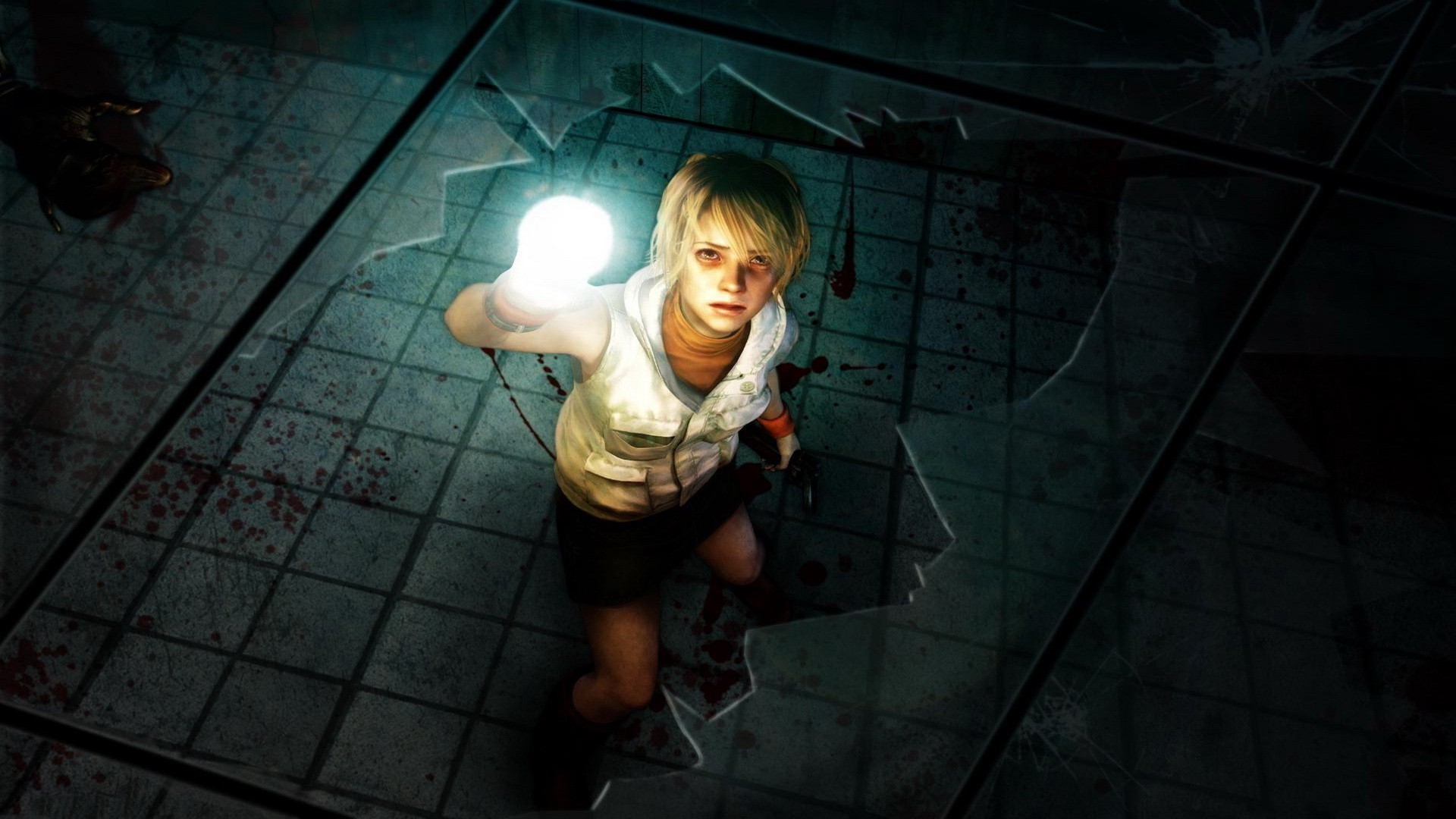 My Thoughts On Silent Hill 1 3 Final Part Silent Hill 3 By