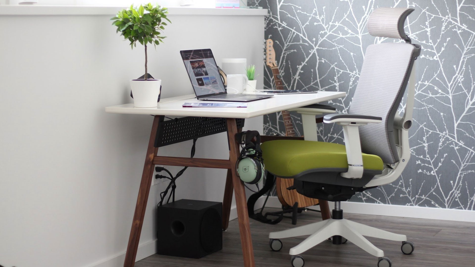 Guide To Choosing The Best Office Chair Suits You At Home By Autonomous Medium
