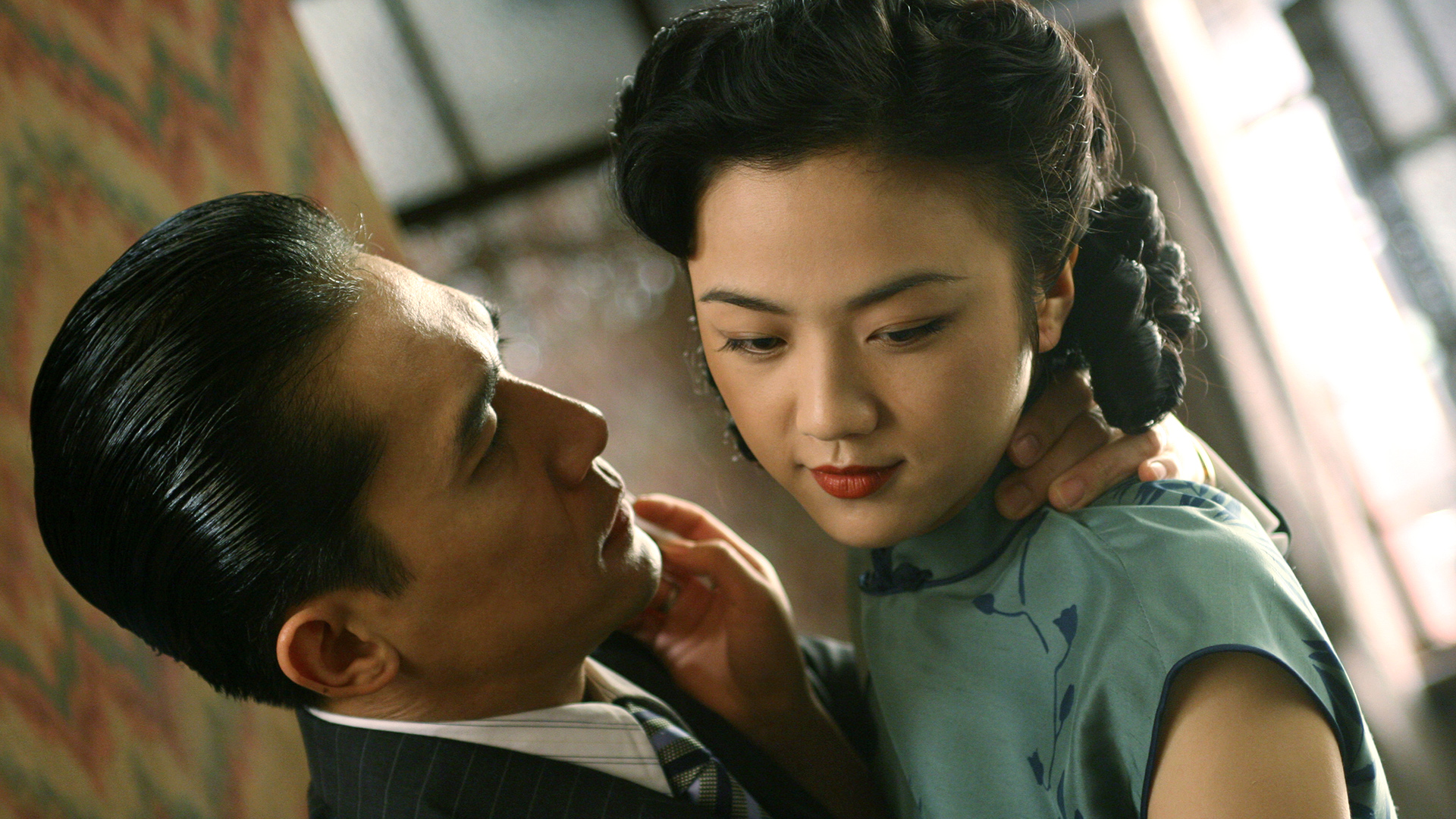 Sex and Censorship in Ang Lee's Lust, Caution | by Emily Graves ...