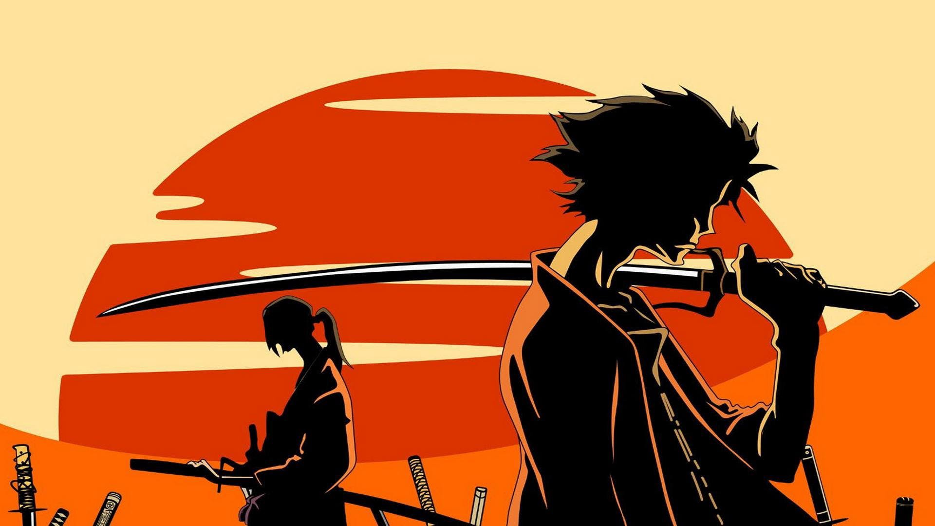 Samurai Champloo Sets A High Bar For Anime Soundtracks With Legendary Producer Nujabes By Johnnie Yu Text Color Medium