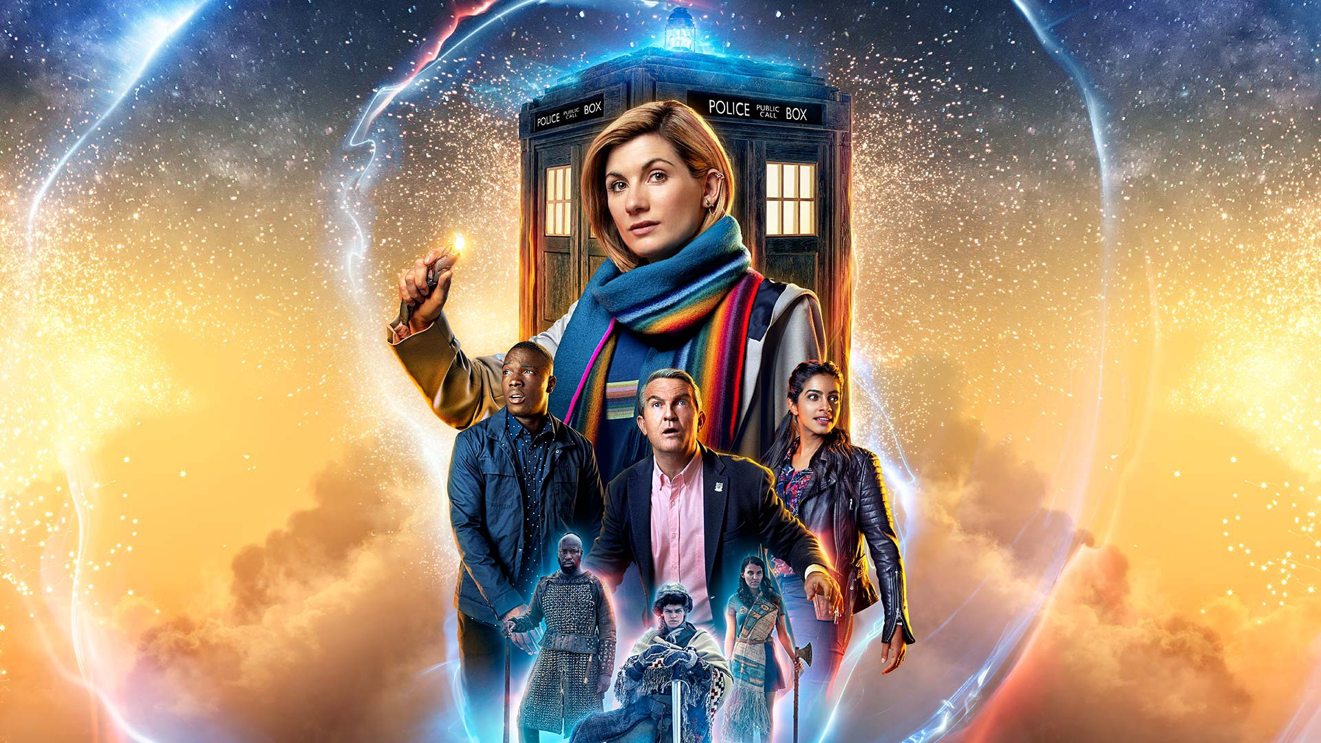 Doctor Who Resolution Kicked Off The New Year With A Bang Blu Review