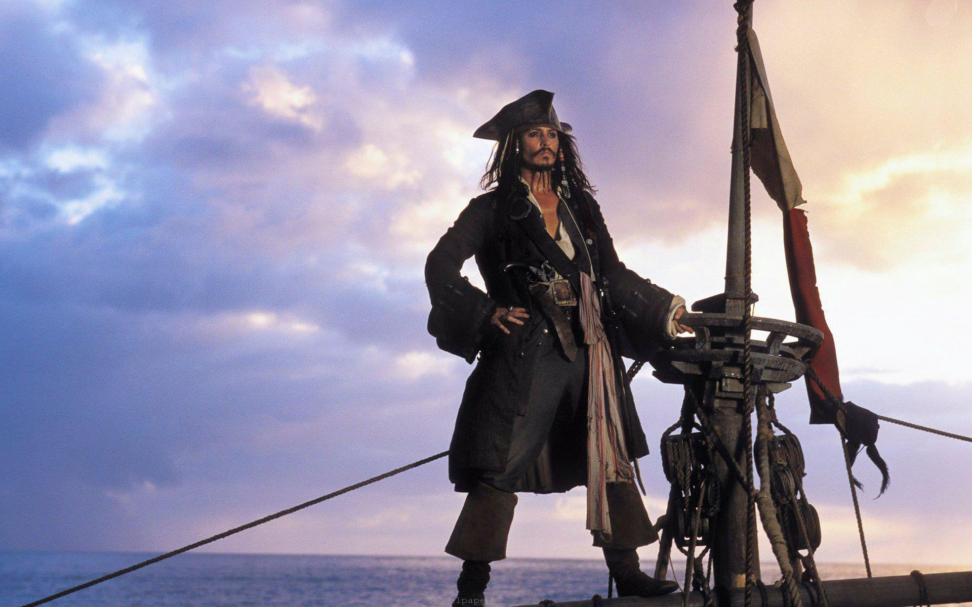 Captain's List —Jack Sparrow #882 | by Corsair's Publishing | Career Accelerator