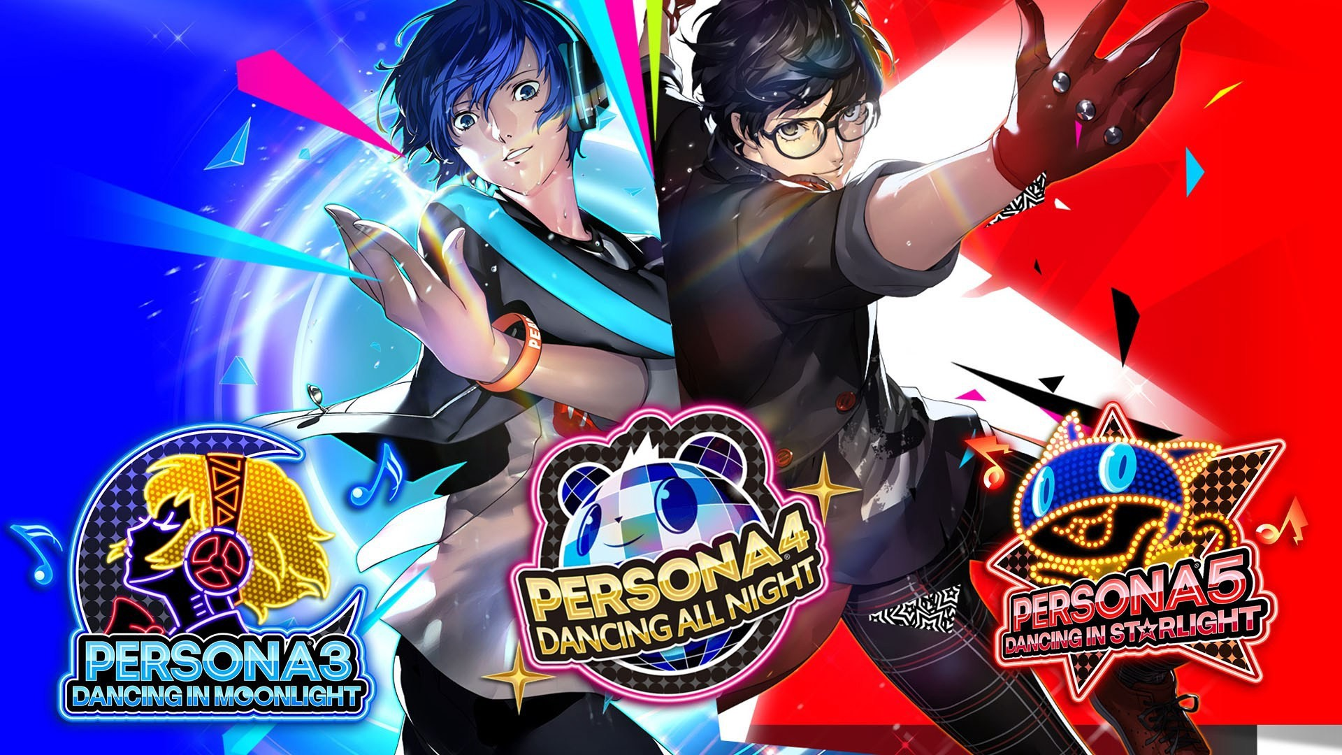 My Thoughts On The Persona Endless Night Collection