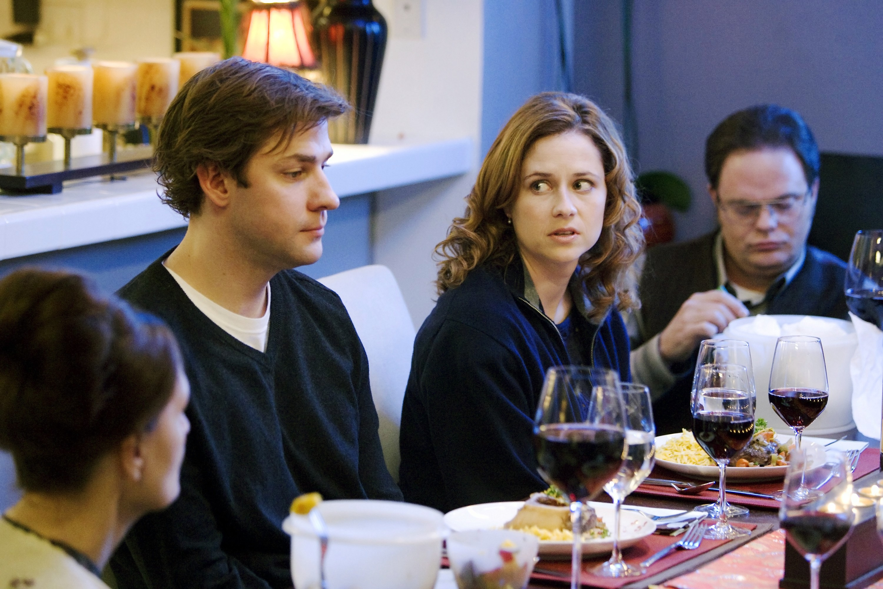 To Learn to Write Effective Horror, Watch 'The Office'