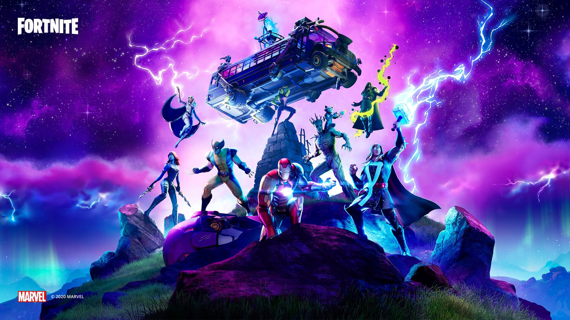 Fortnite Chapter 2 season 5 coming in around a month