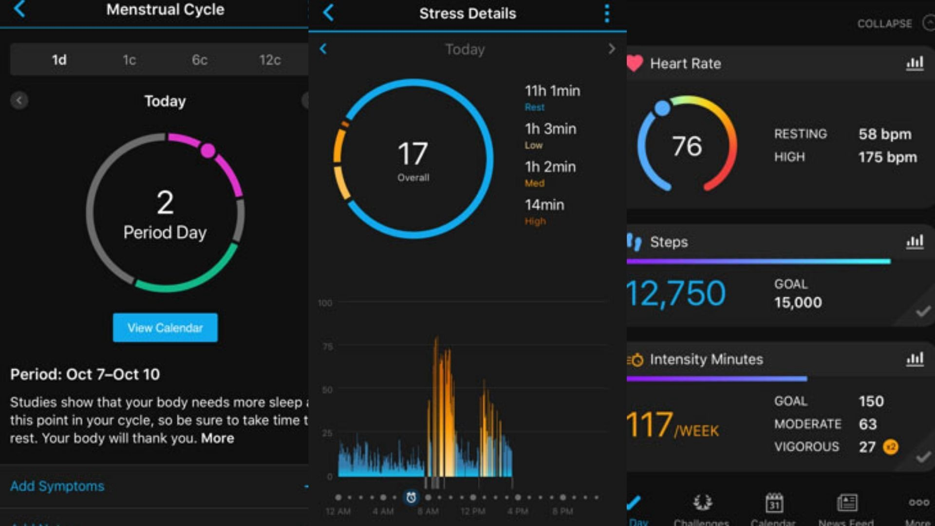 Garmin Connect App: How To Connect | Everything You Should Know ...
