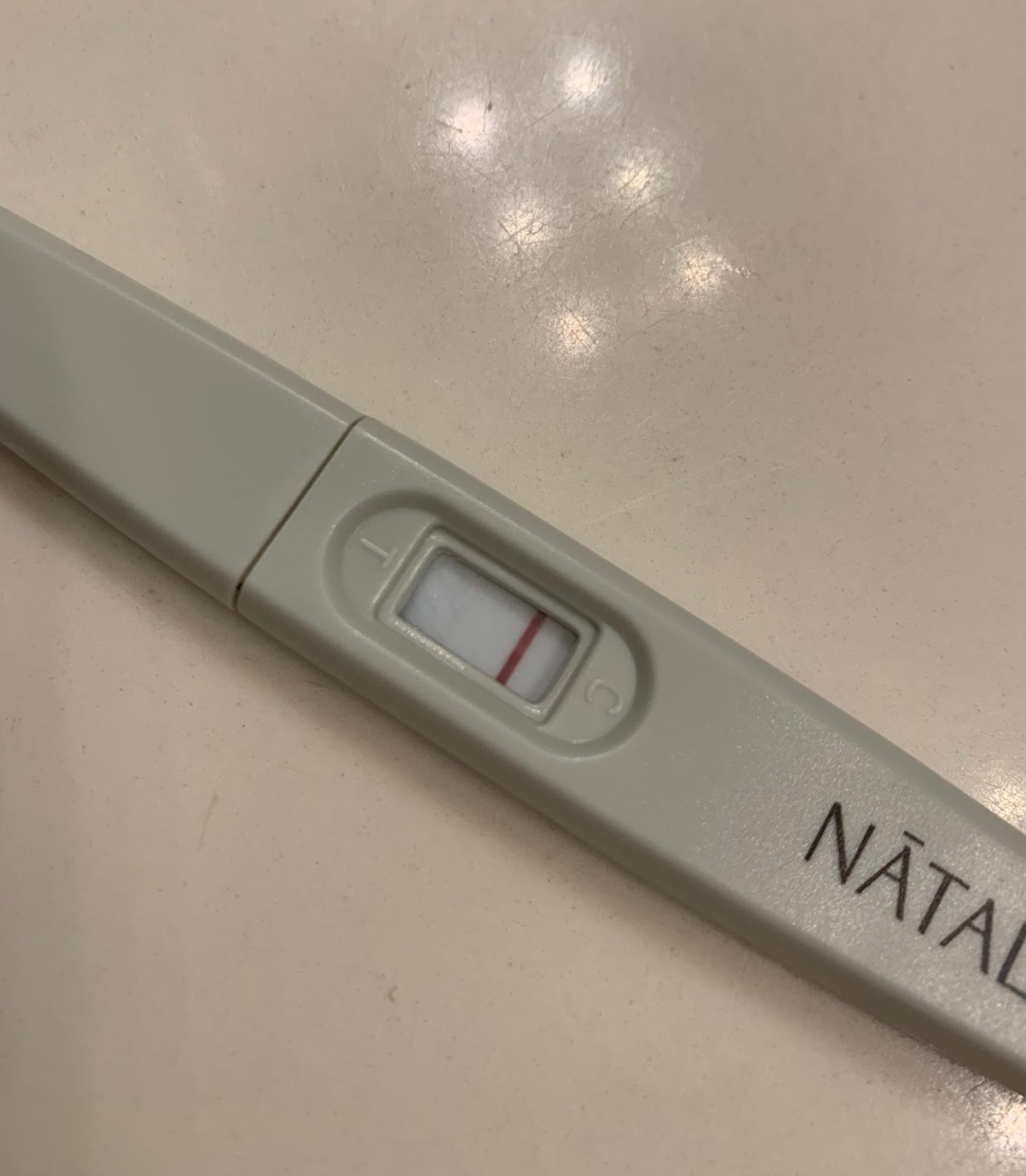How Early Can I Take A Pregnancy Test By Natalist Jun 2020