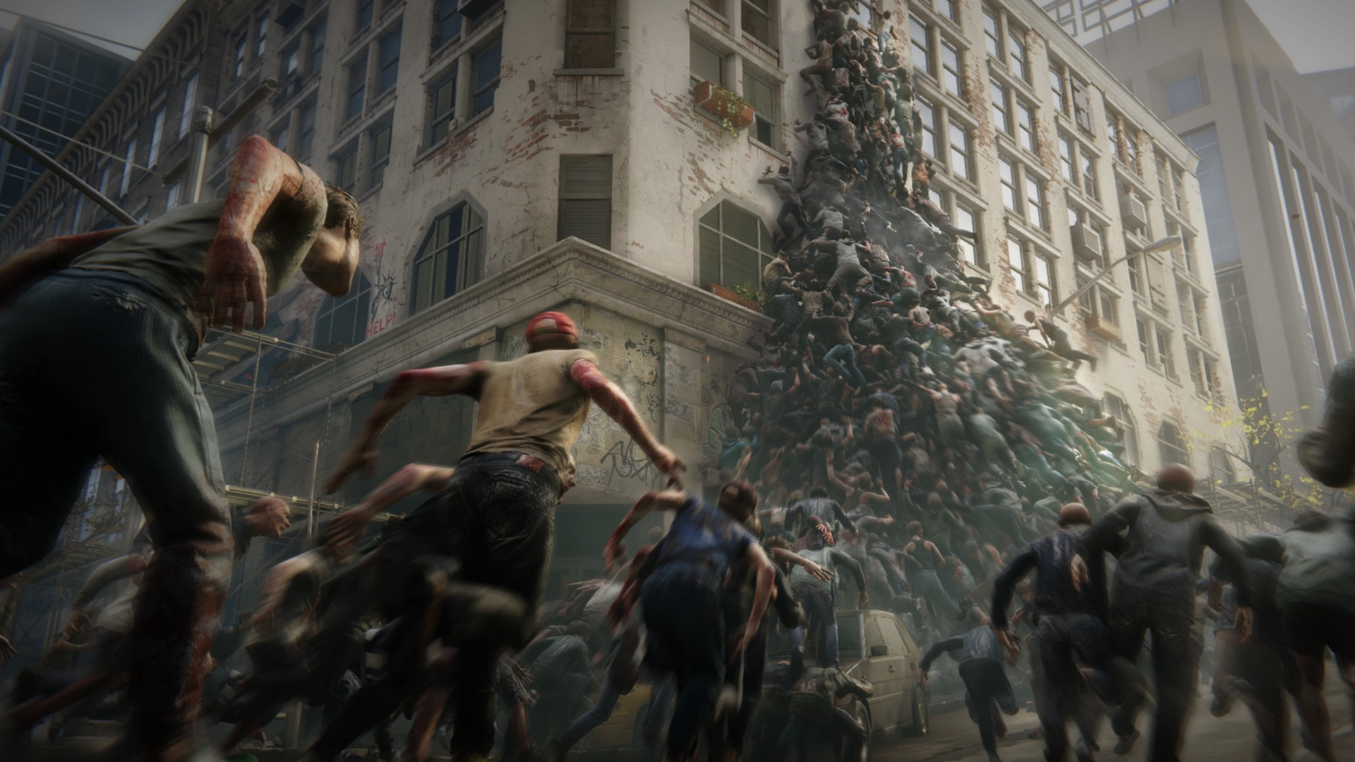 Review — World War Z - Tasta