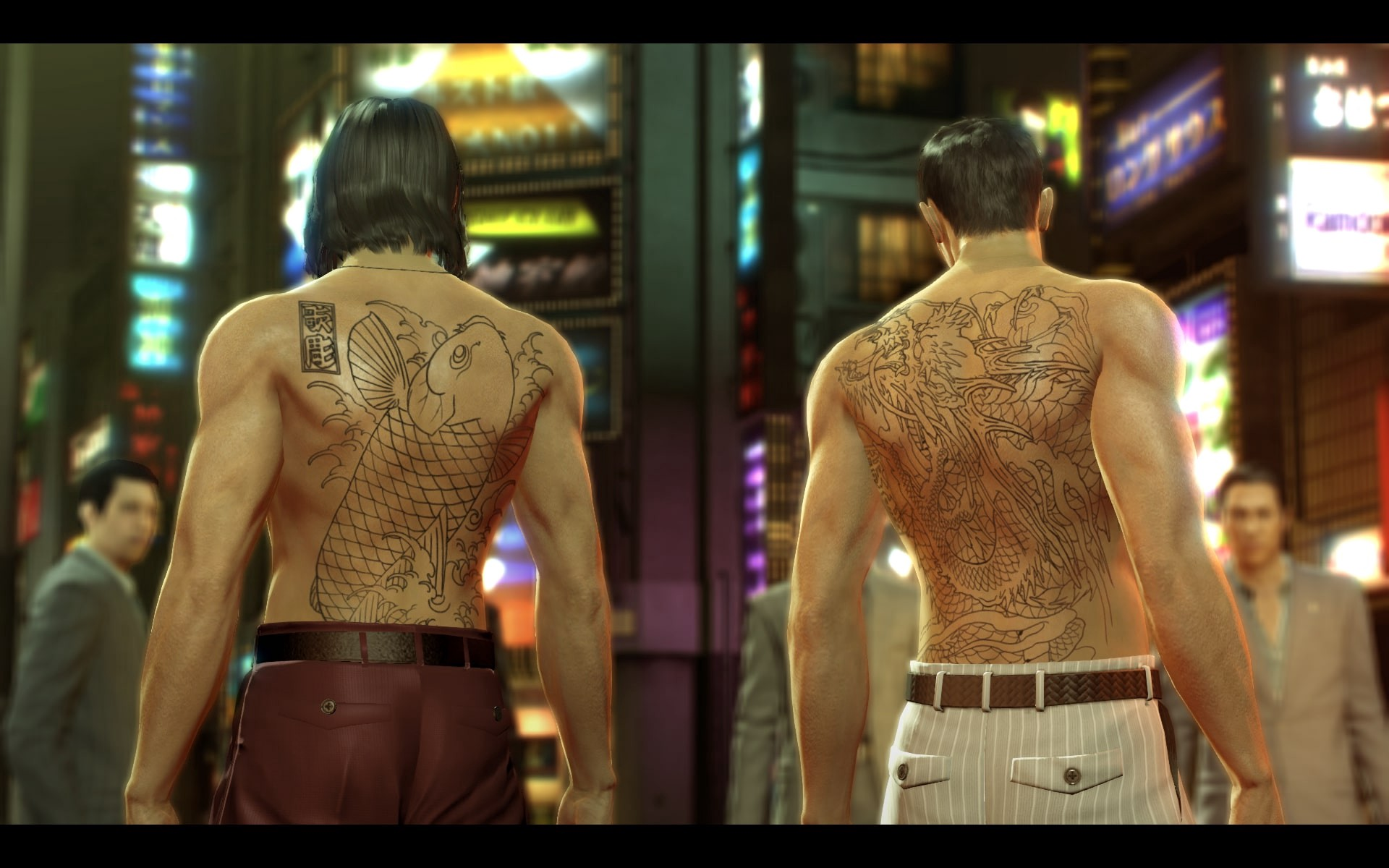 Yakuza 0 Now Available By Gamer Plus Co Uk Medium