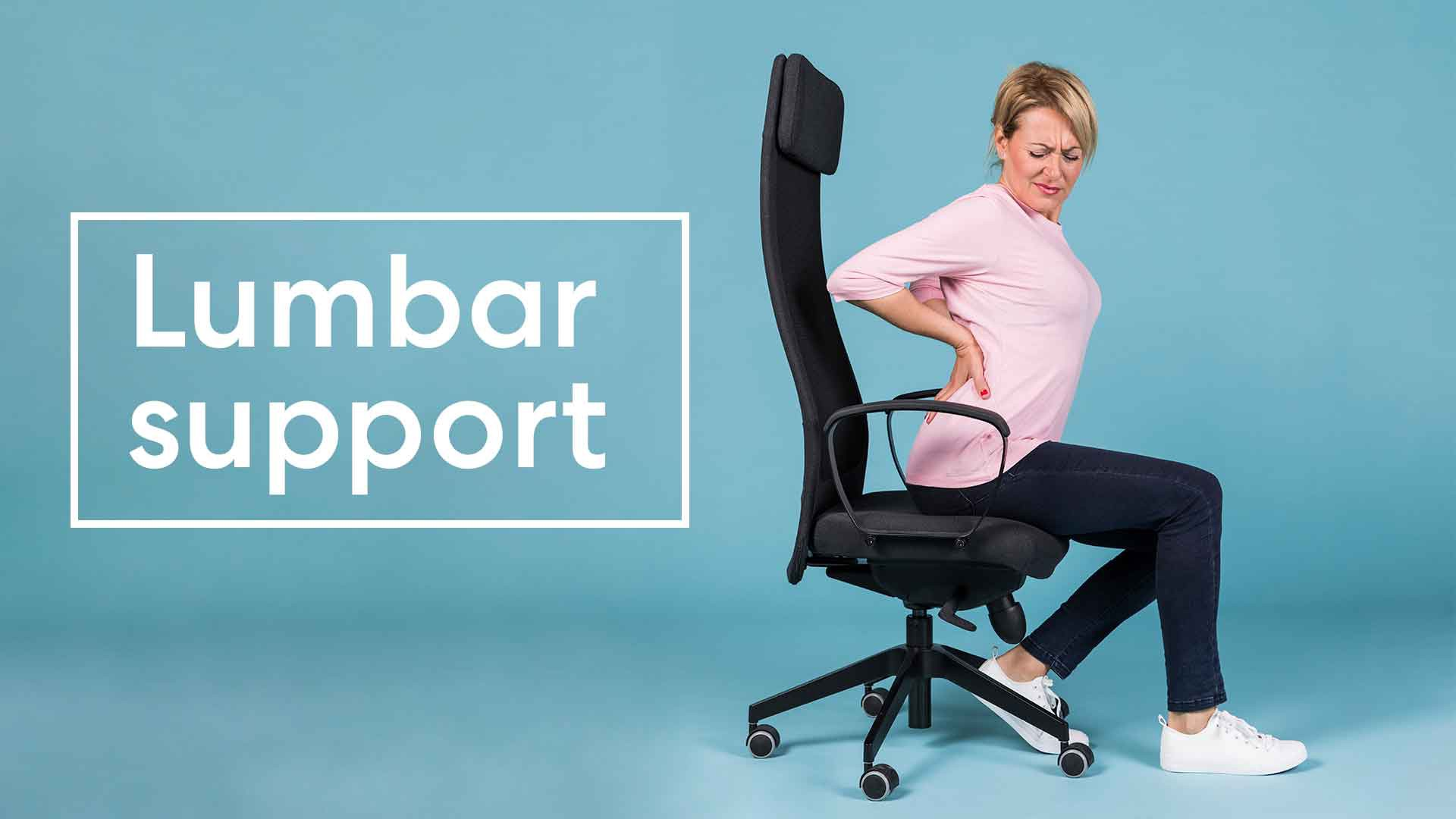 5 Best Office Chairs For Back Pain In 2020 By Autonomous Medium