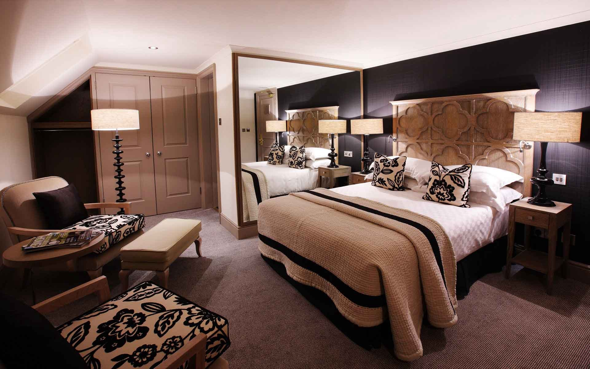 Best Bedroom Designs For Couples By Putra Sulung Medium