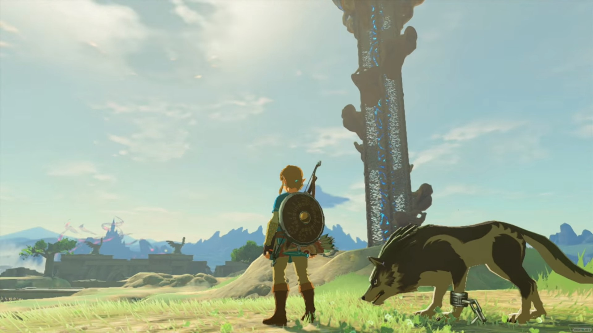 10 Things To Know Before Playing Legend of Zelda: Breath Of