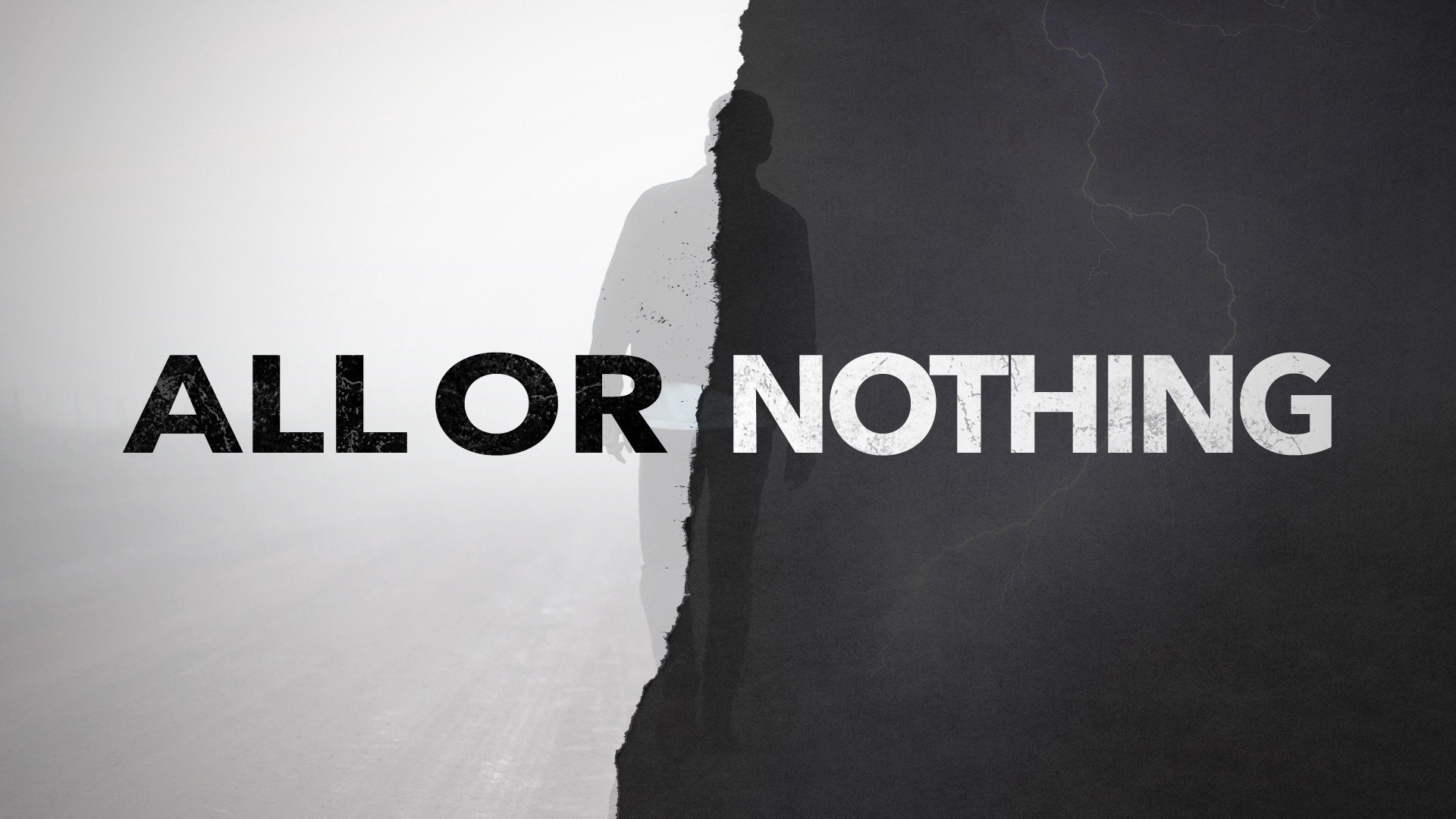 Image result for all or nothing