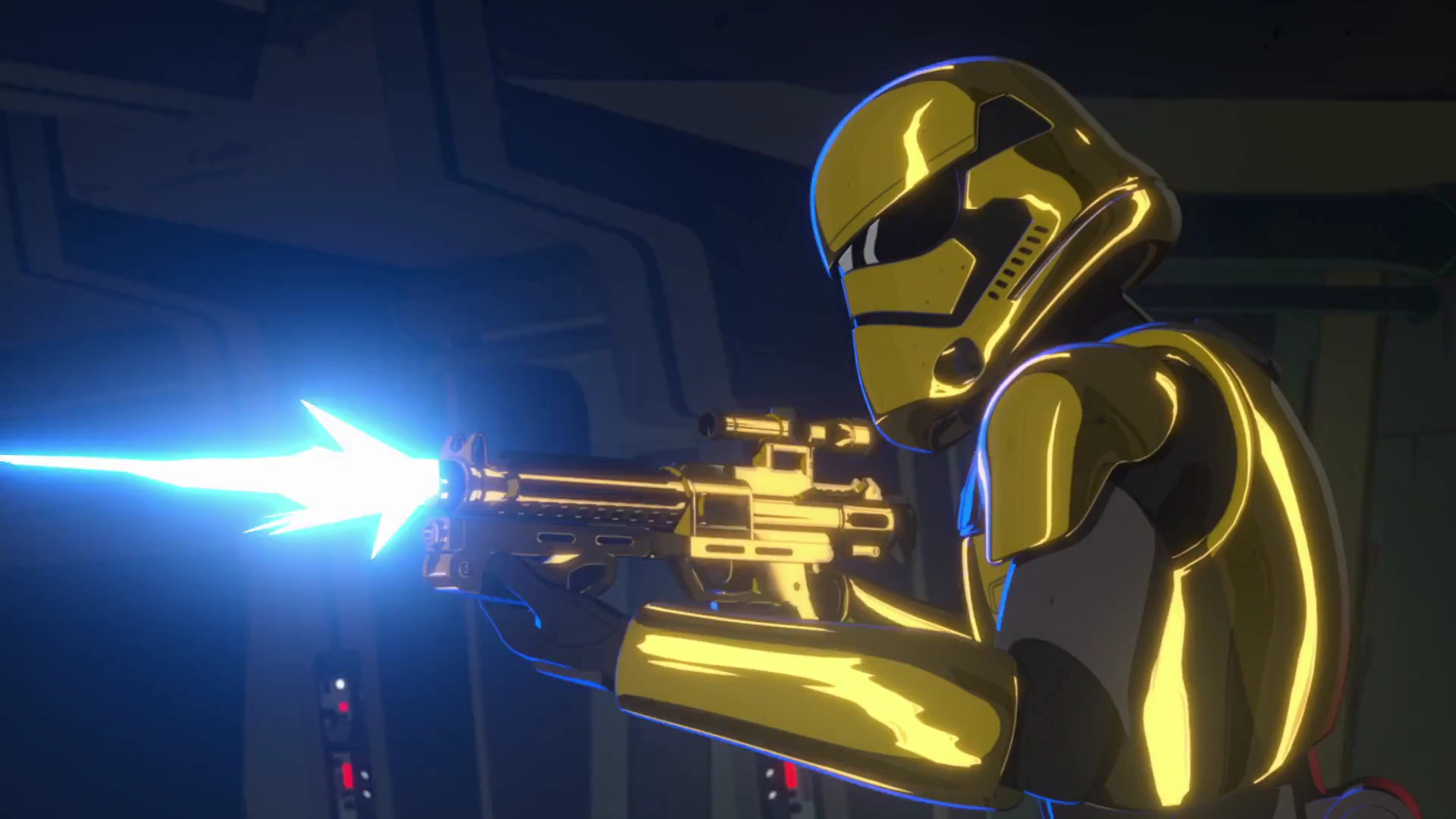 Star Wars Resistance Is A Interesting Story But A Weak Comedy By Joshua M Patton Medium