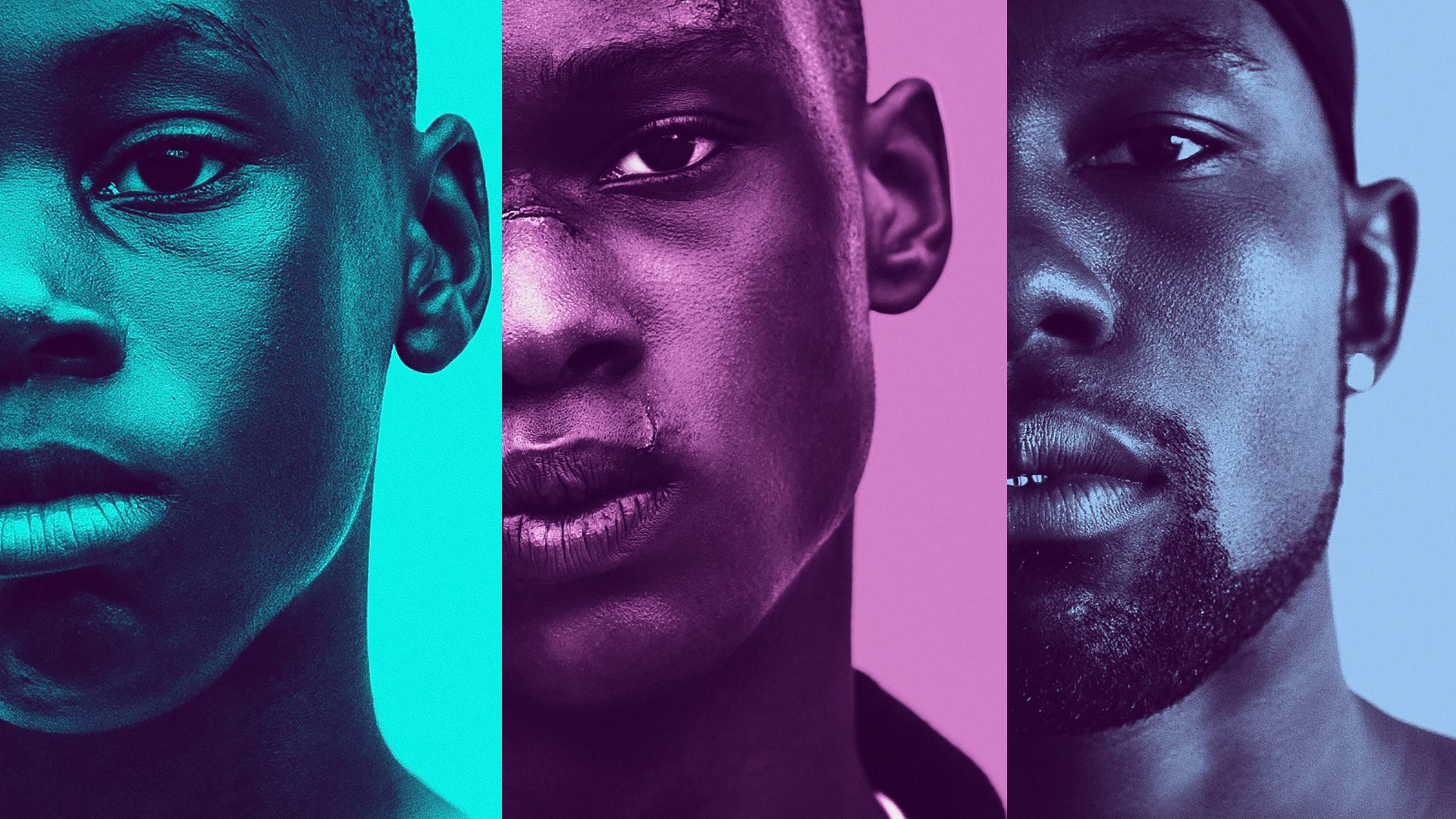 Moonlight - OFFICIAL TRAILER 2 HD - YouTube